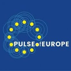 Pulse of Europe - 2. Juli 2017 - 23. April 2017