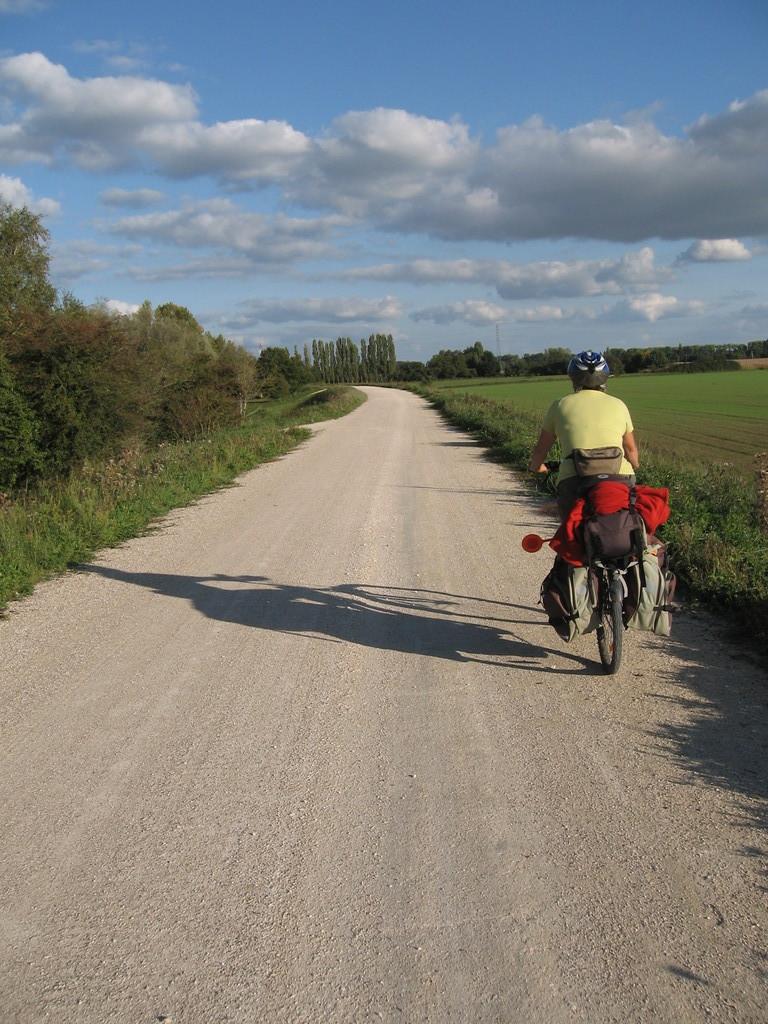 Autoroute à vélo