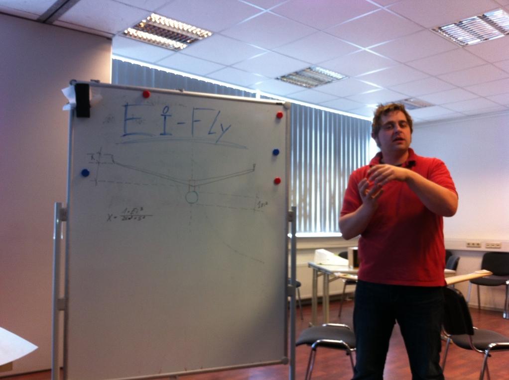 Foto: Dirk Deininger mit freundlicher Genehmigung der Teilnehmer