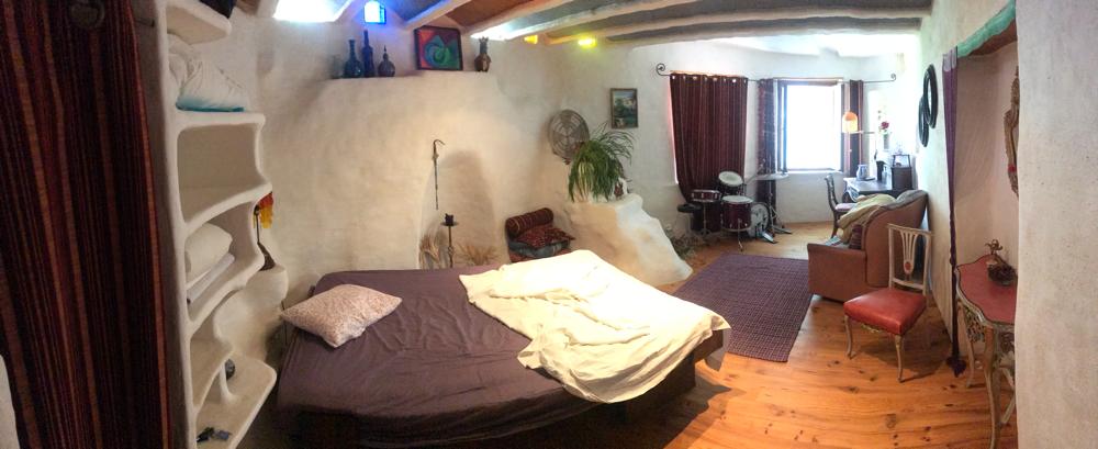 Das wunserschöne Gästezimmer!