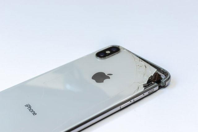 Datensicherung bei der Handy-Reparatur