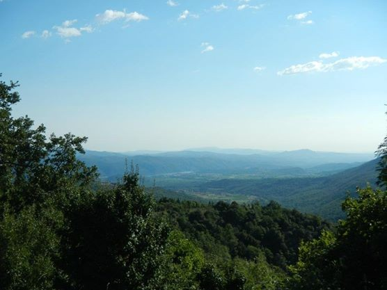 Pyrénées orientales, France