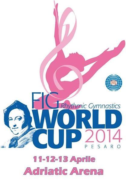WORLD-CUP Pesaro 2014. Gran Galà.