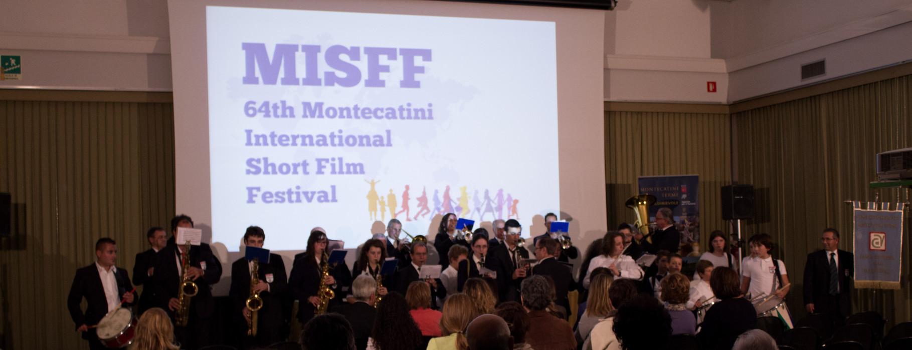 Cerimonia apertura MISFF