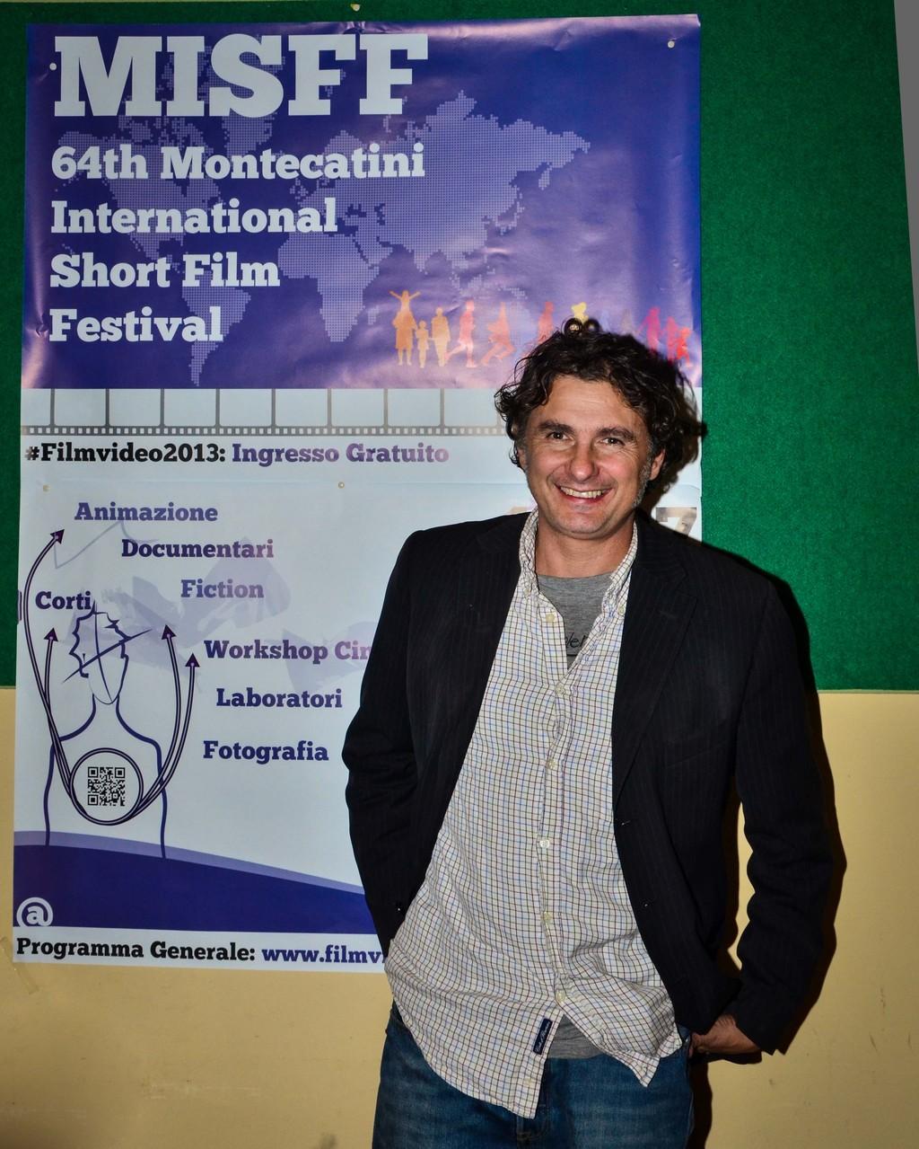 Alessandro Paci (attore)