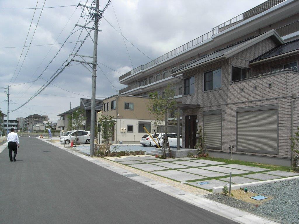 浜松中区中島
