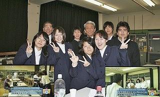 阿倍野高等学校制服画像