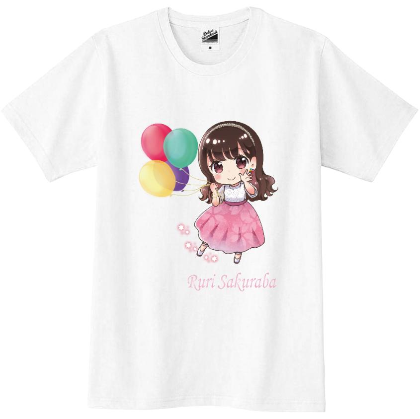 【期間限定】Tシャツ直筆サインキャンペーン