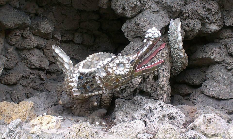 noch mehr Drachenbabys in Veitshöchheim