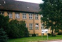 1. MEPRO-Standort in Pirna, Heidenauer Str.