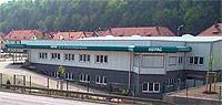 2. MEPRO-Standort in Pirna, Heidenauer Str. 103