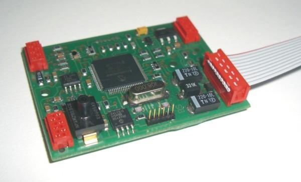 Midi CPU