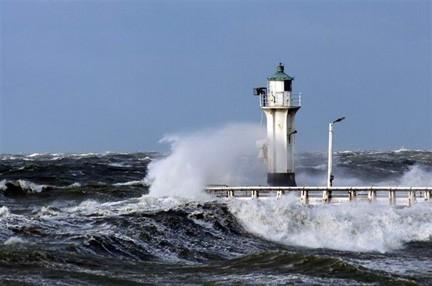 Der Sturm 2005