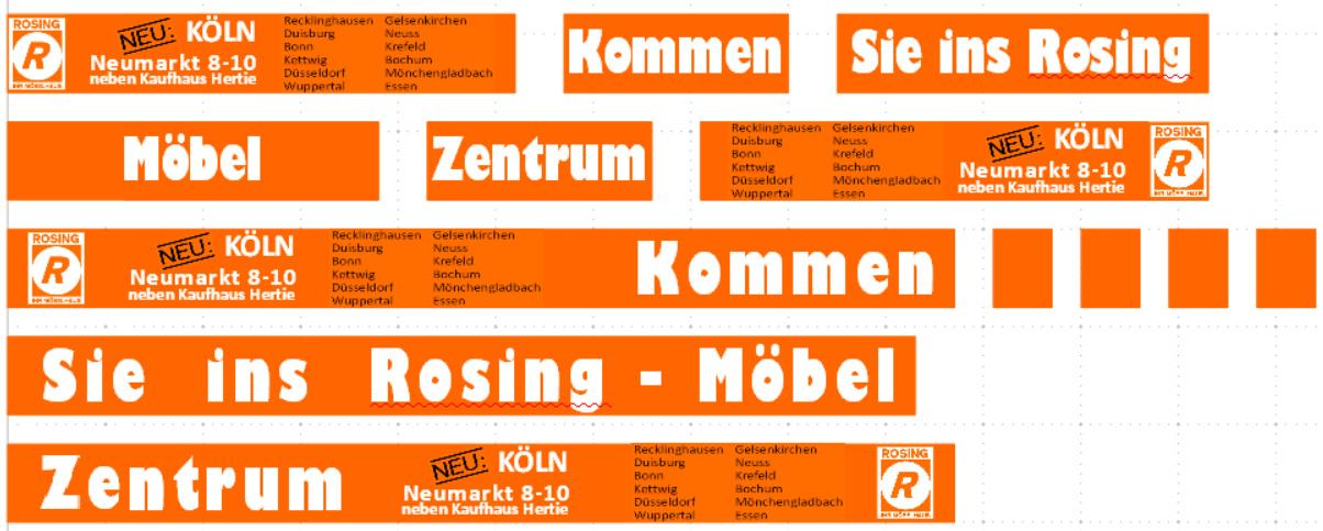 Werbung Für Gt8er Typ Köln A5 Roco Rgmodellbau