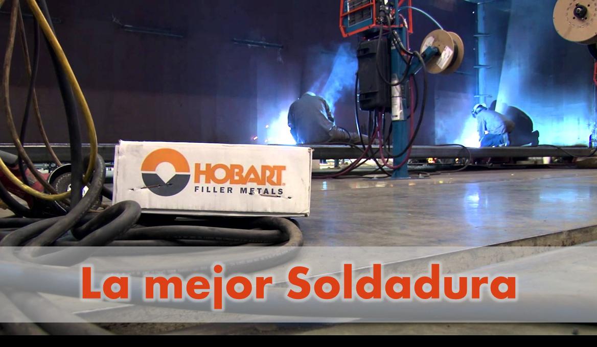soldadura hobart