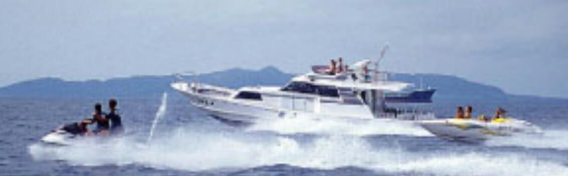 石垣島 ダイビングショップ 潜人(うりやーさー)八重山諸島を駆け巡るダイビング