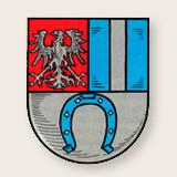 Das Wappen von Flemlingen