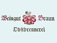 Weingut braun in Flemlingen