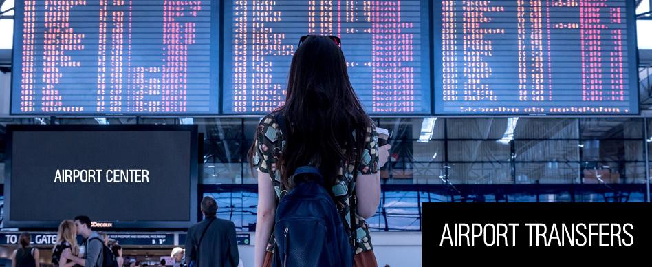 Private Zurich Airport Transfer and Shuttle Service Switzerland Europe