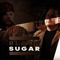 Black Sugar, Pio Sindlefingen mit DJ Rockmaster B und MC Puppet