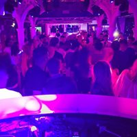 We Love Reggaeton . Penthouse Stuttgart, Black Floor