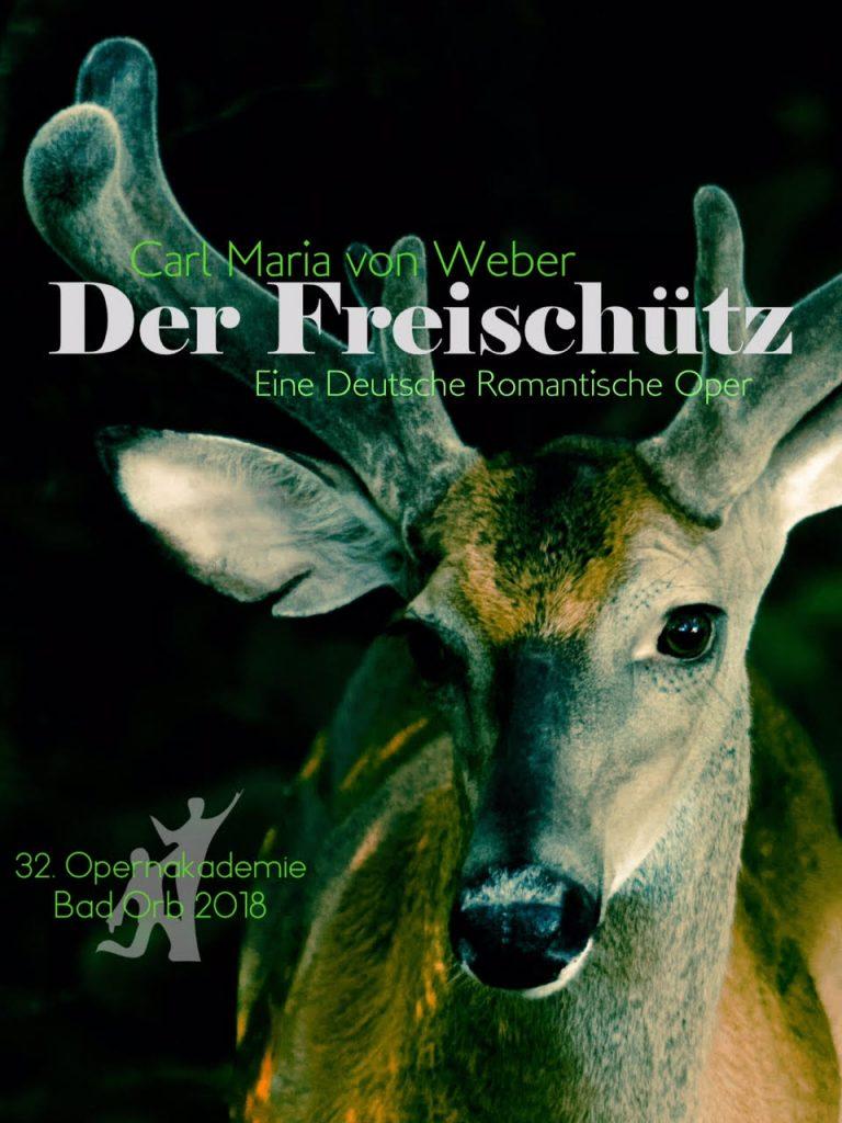 32. Opernakademie Bad Orb AGATHE - Hiltrud Kuhlmann VIDEO ONLINE