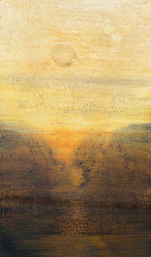 Amador Vallina: Malerei | Pintura | Painting, 2004