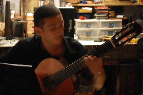 Leonardo Leguizamon