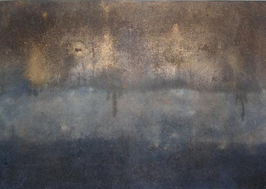 Amador Vallina: Los Angeles | Malerei - Pintura - Painting