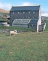 The Bonhoga Gallery, Weisdale Mill, Weisdale, Scotland
