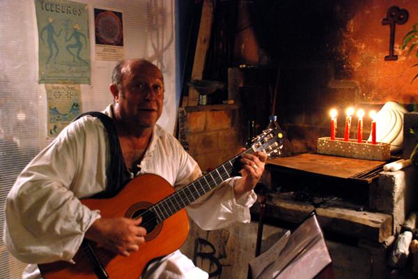 Juan Carlos Tajes