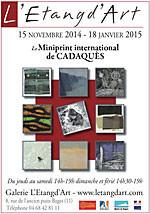 34. Mini Print Internacional Pineda de Mar