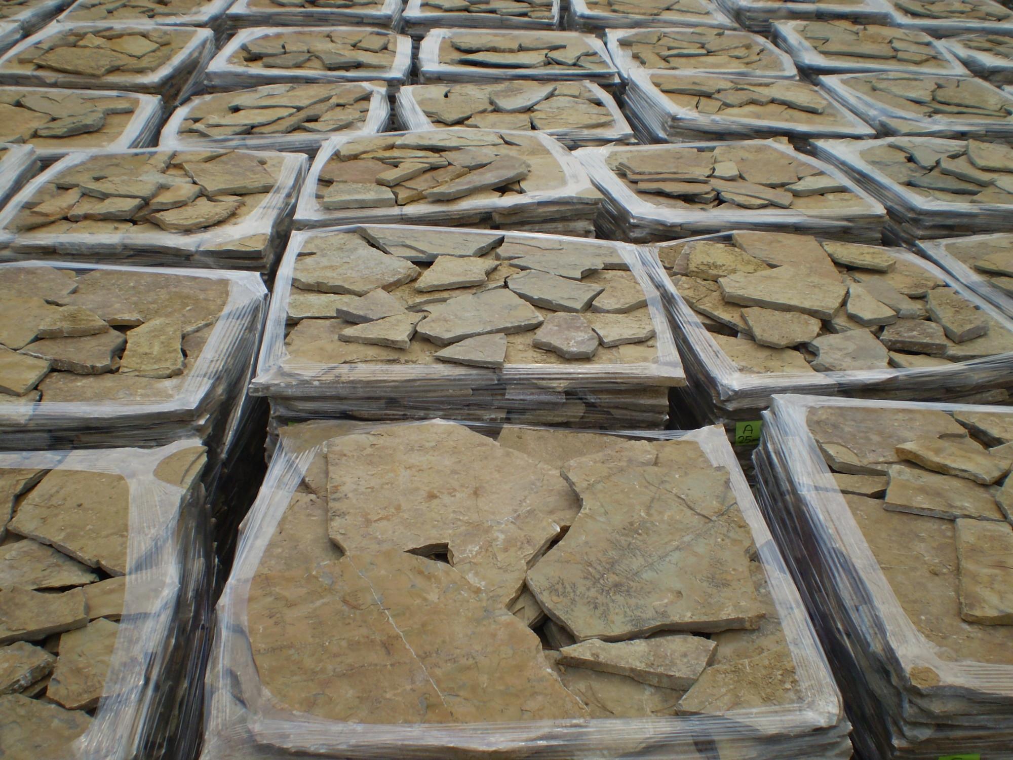 Canteras de piedra natural de mosqueruela teruel for Piedra natural para fachadas precio