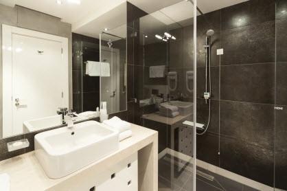 Bathroom remodeling and plumbing