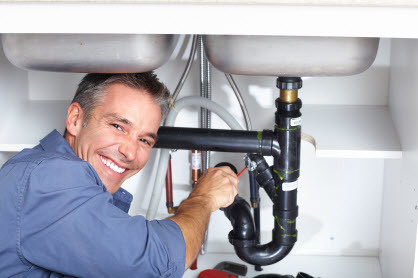 Blowing Rock, NC plumbers at Labonte Plumbing help with your residential issues, like a leaking water heater or toilet repairs.