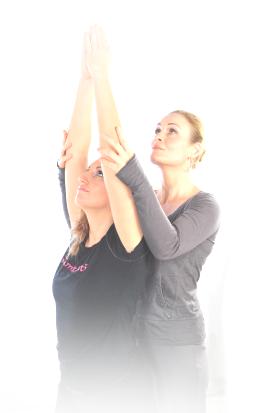 Svanga Yoga, Iris Beckerle