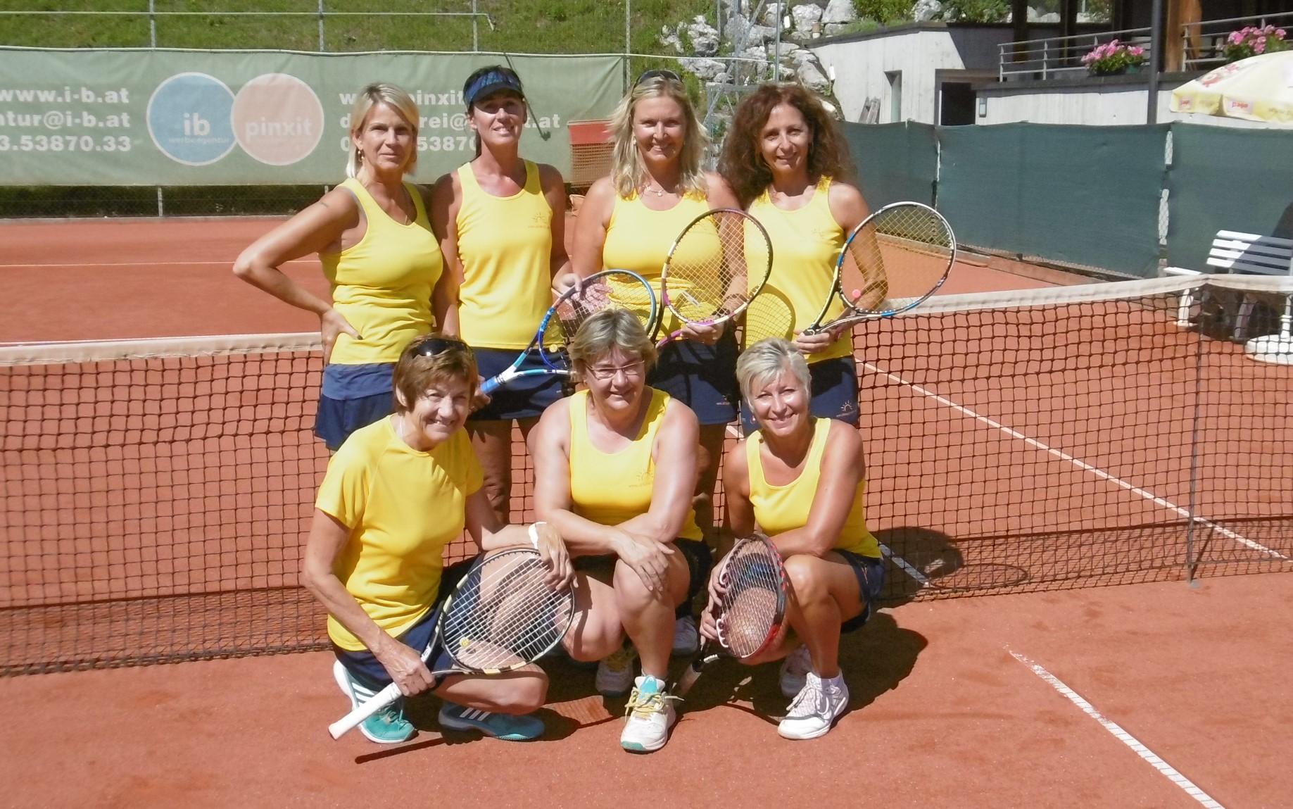 Damenteam 45