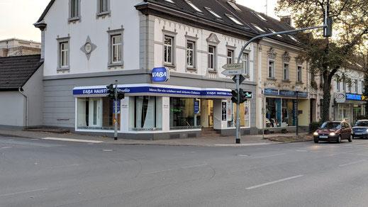 VABA Haustürenstudio Haan - Kaiserstr.24 - 42781 Haan-Tel. 02129-566 83 20