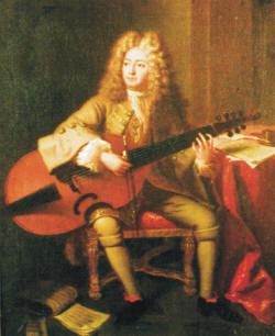 Marin Marais (1656 - 1728)