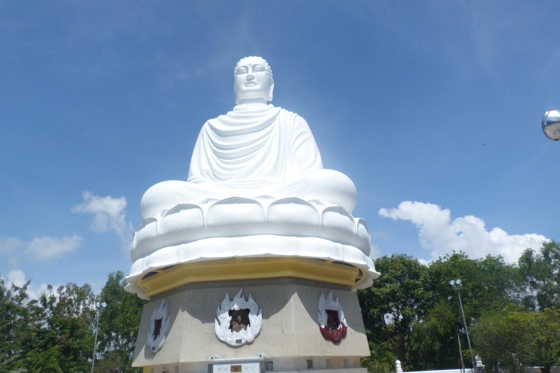 Пагода Лонг Шон (Лонг Сон)