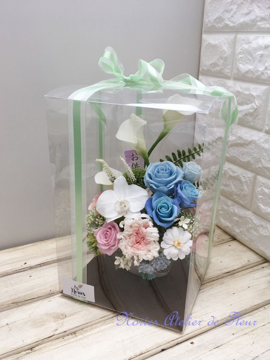 Magokoro まごころ お供え花