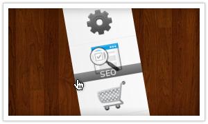 Настройки SEO в панели управления сайтом