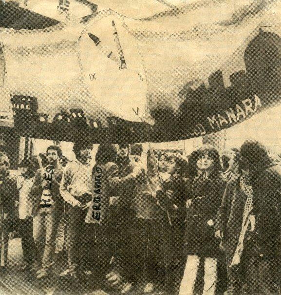 """Ottobre 1983, un ricordo """"antico"""""""
