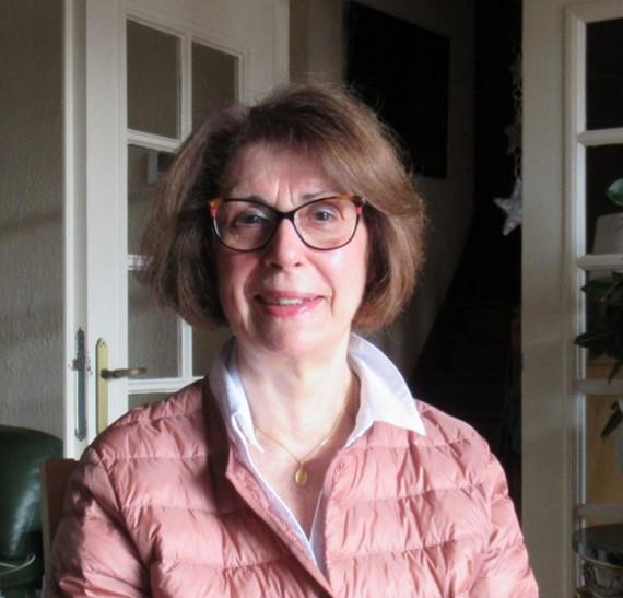 Eliane Meslin
