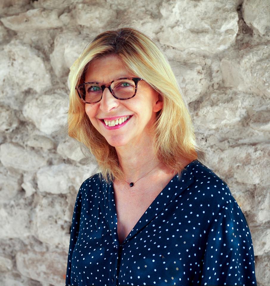 Valérie Berthier