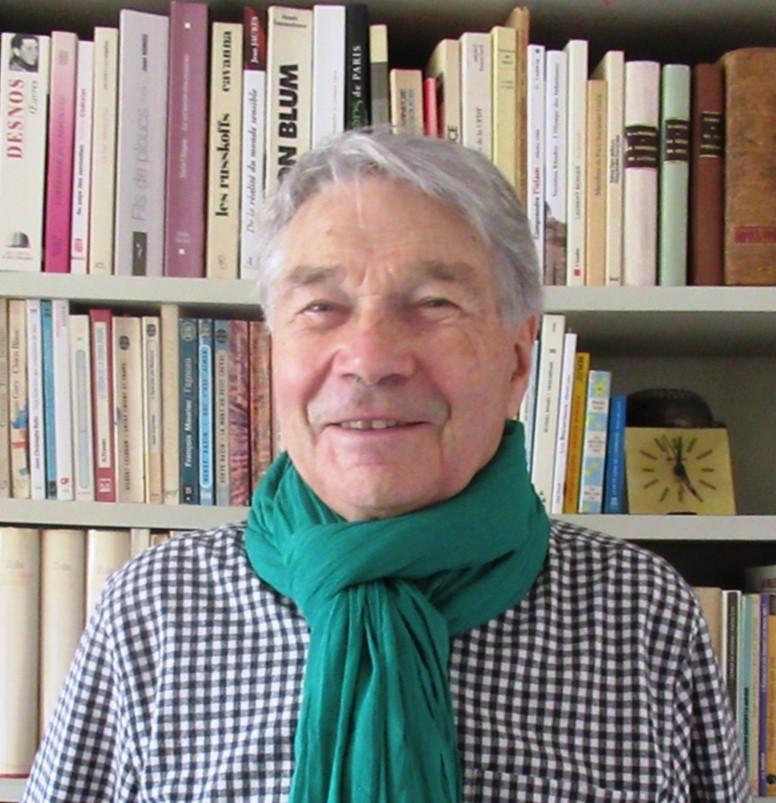 Jean Le Borgne