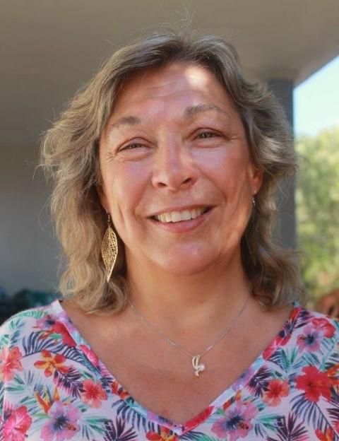 Emmanuelle Clévédé