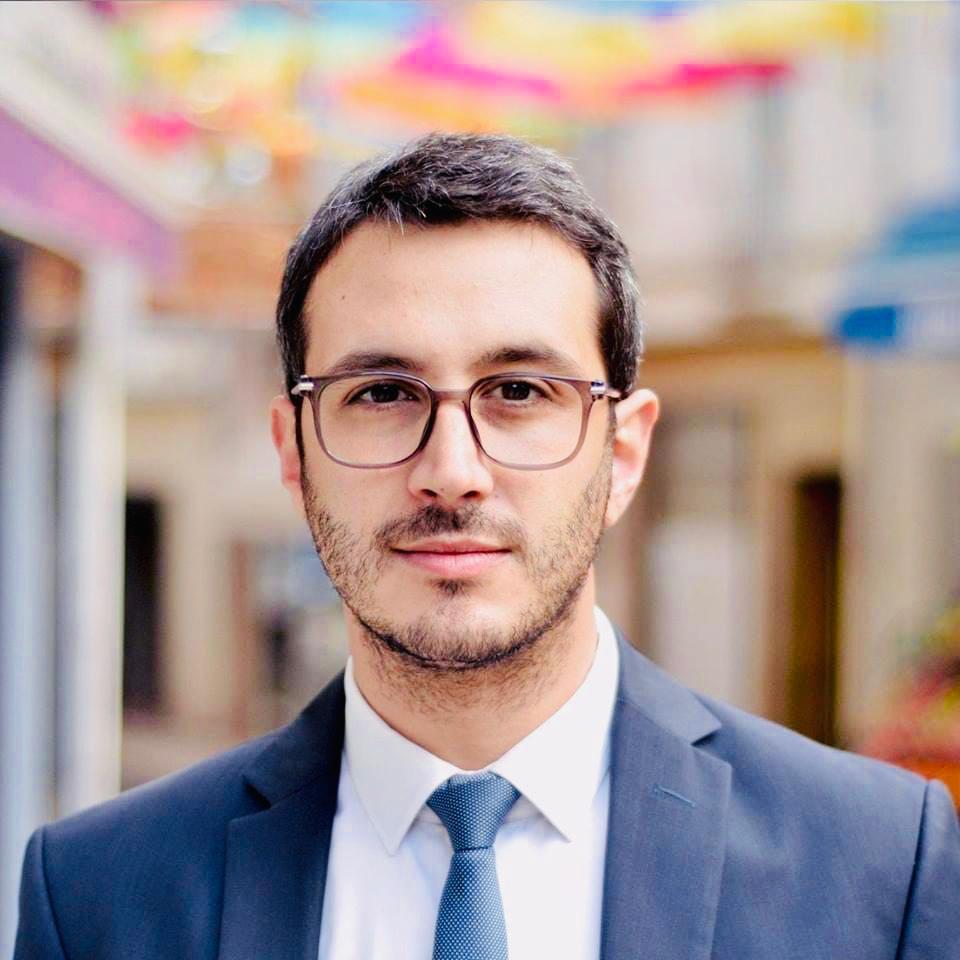 Baptiste Fournier