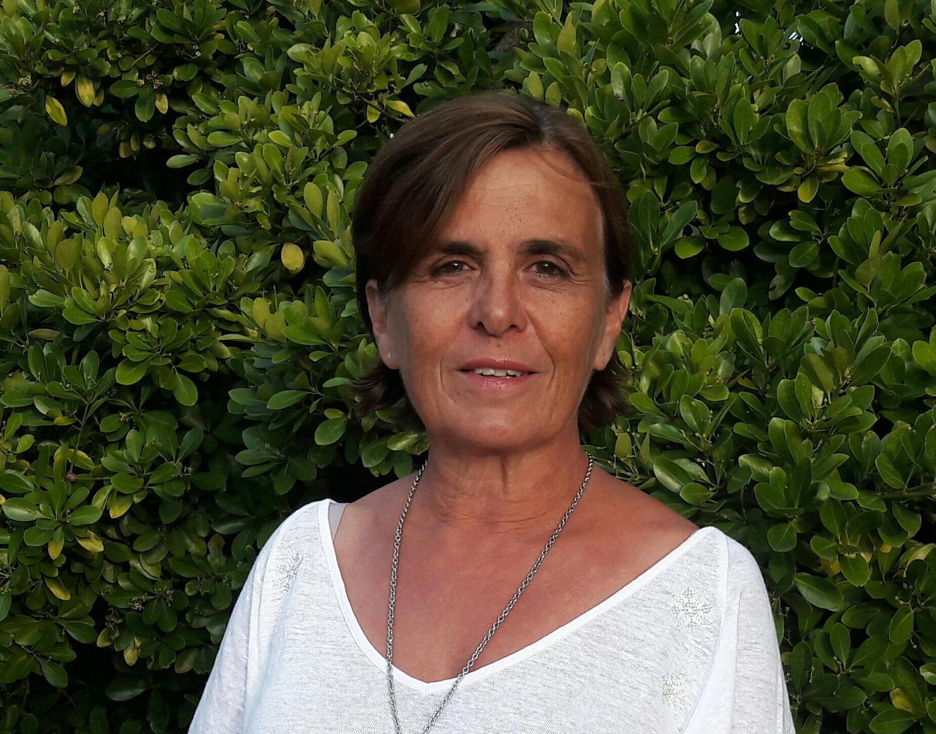 Christine Rideau