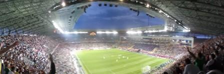 EURO 2012 GER vs POR